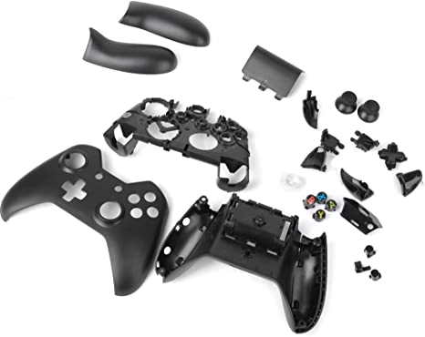 Replacement Full Housing Shell Case Parts Set for Xbox One ...