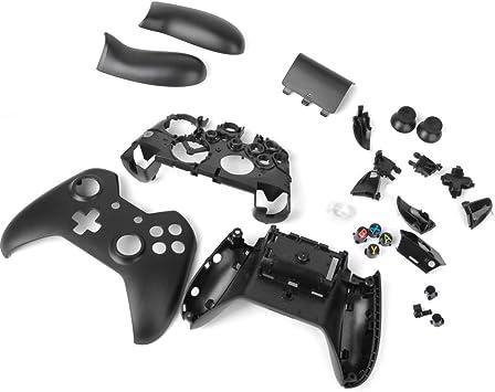 Komplette Schutz Hülle Gehäuse Ersatzteile für Xbox One Wireless Controller