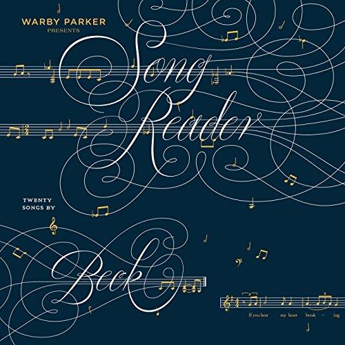 Beck Song Reader [2 LP] - Warehouse Readers