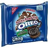 #10: Oreo Seasonal Rocky Road Trip Chocolate Sandwich Cookies, 10.7 Oz