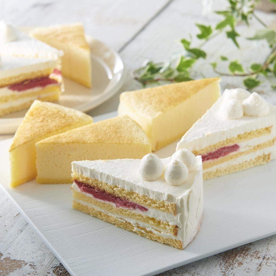 Amazon | シャトレーゼ 糖質カットケーキ詰合せ 2種8個入 糖質制限 糖質オフ 低糖質スイーツ | シャトレーゼ | ケーキ・洋菓子 通販