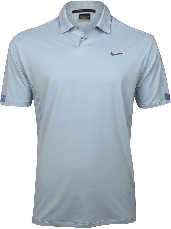 NIKE Shield Squad Football Drill Top Camiseta. Hombre: Amazon ...