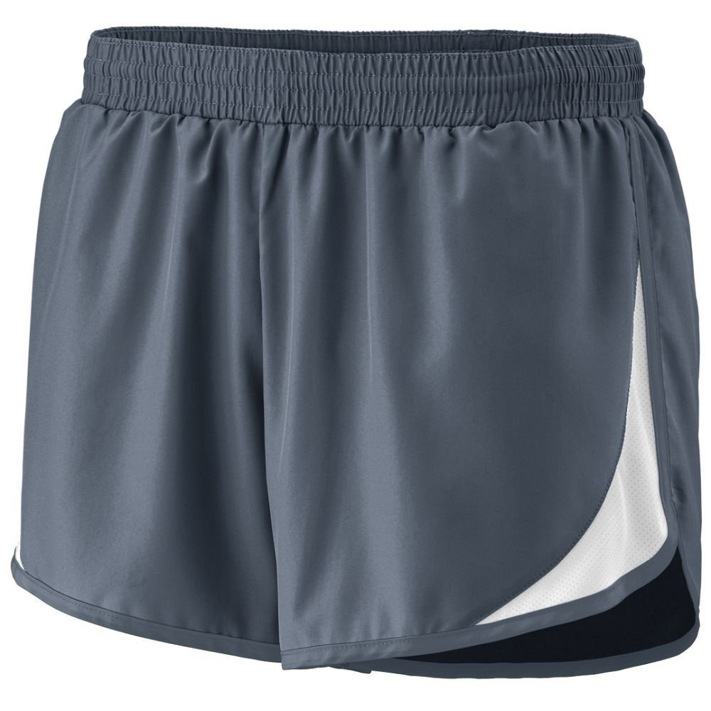 Augusta Sportswear WOMEN'S JUNIOR FIT ADRENALINE SHORT 2XL