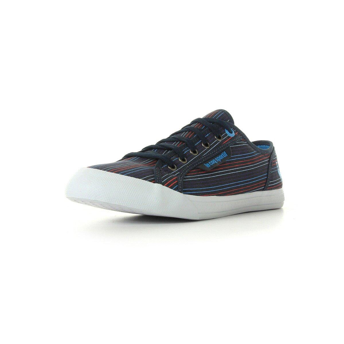 Le Coq Sportif  Deauville plus multi stripes,  scarpe scarpe scarpe da ginnastica uomo 171ae5
