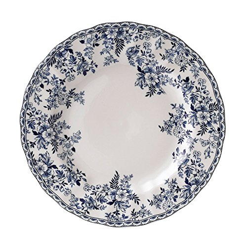 "Price comparison product image Johnson Brothers Devon Cottage Dinner Plate 10.6"", 10.6"", Multicolored"