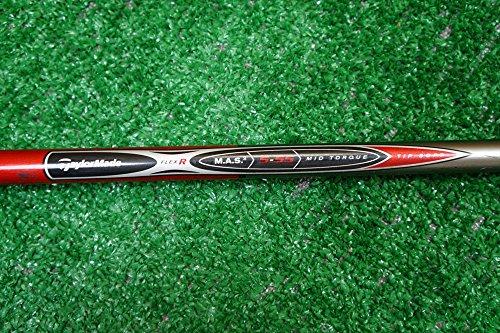 Taylormade R5 M.A.S.2 Fairway Wood Shaft Graphite Regular .350 55