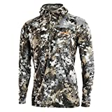 SITKA Gear Lightweight Hoody Optifade Elevated II XX Large - Discontinued