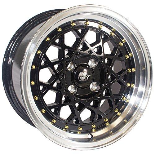 MST Wheels - Fiori 15