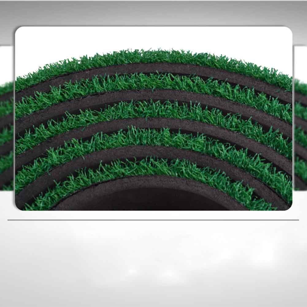 PGM 9.84 FT Golf Putting Green System Professional Practice Green Long Challenging Putter Indoor/outdoor Golf Training Mat Aid Equipment by PGM (Image #9)