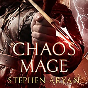Chaosmage Audiobook