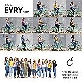 sixthreezero EVRYjourney Women's Electric