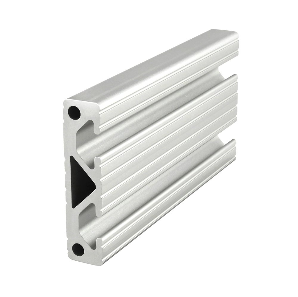 80/20 Inc., 2012, 10 Series, 2'' x .5'' T-Slotted Extrusion x 36'' by 80/20 Inc (Image #1)