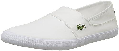 Lacoste Marice Bl 2 CAM Blk, Zapatillas para Hombre: Amazon.es: Zapatos y complementos