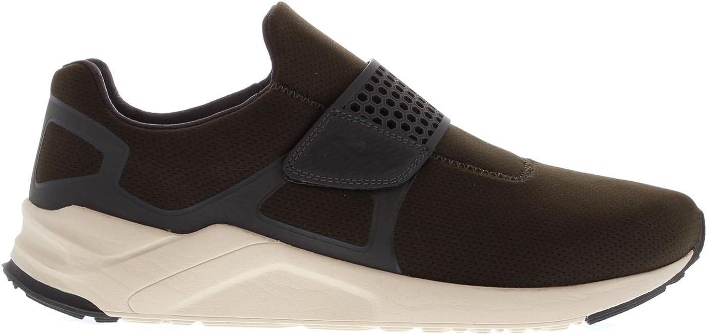 Everlast Hombre Tanto Strap Zapatillas Deportivas Khaki/Charcoal 44: Amazon.es: Zapatos y complementos