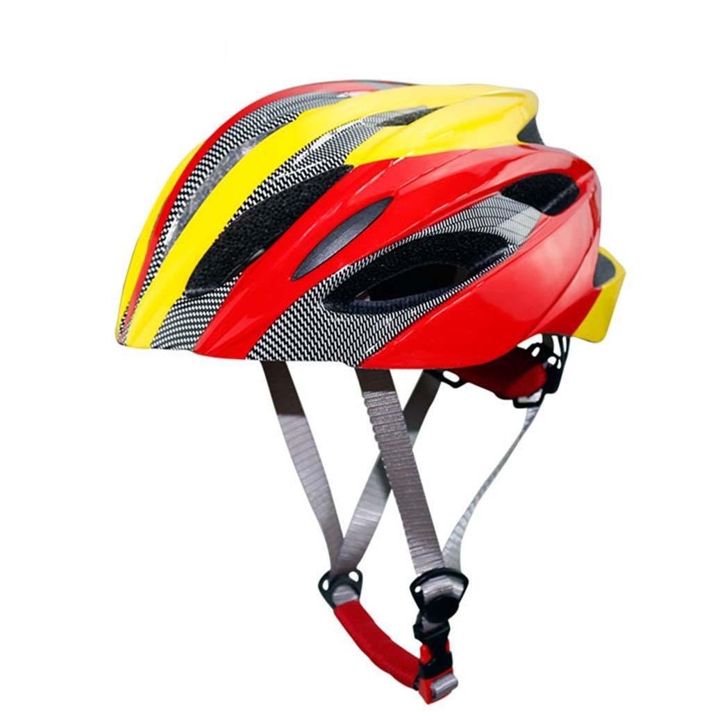 X&Y Fahrrad Reiten Helm Reiten Fahrrad Schutz HelmmüTze