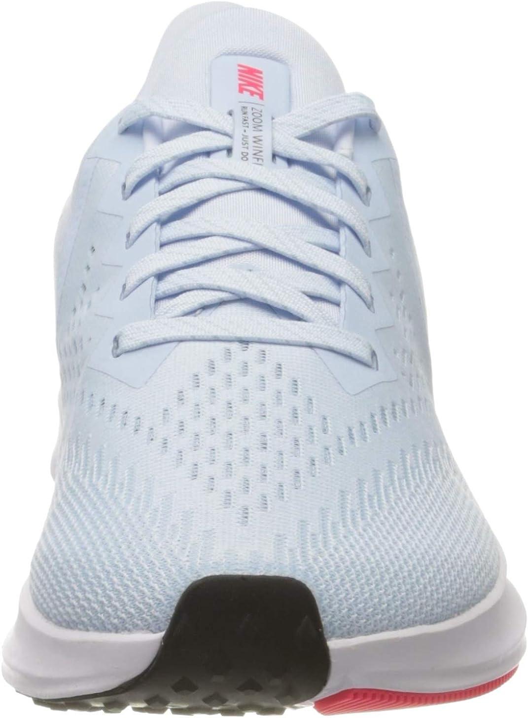NIKE Air Zoom Winflo 6, Zapatillas de Running para Mujer: Amazon.es: Zapatos y complementos