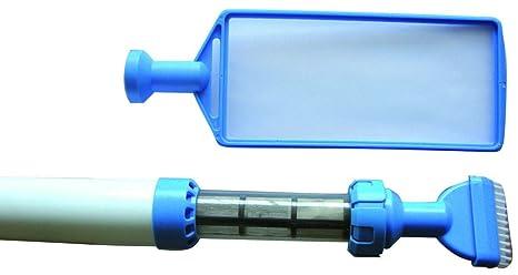 Kokido K738CBX Handheld Manual Vacuum for Swimming Pools