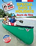 Special Days and Holidays (Young Reporter in France)