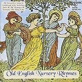 Old English Nursery Rhymes / Various