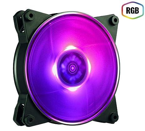Cooler Master MasterFan Pro 140 Air Flow RGB Carcasa del ...