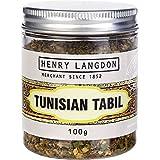 Henry Langdon Tunisian Tabil, 4.2 Ounce