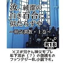 NANJIJUNKETUNOSIROKIYURININITARAZUYASINPUTYOUKYOUJOUKAN (Japanese Edition)