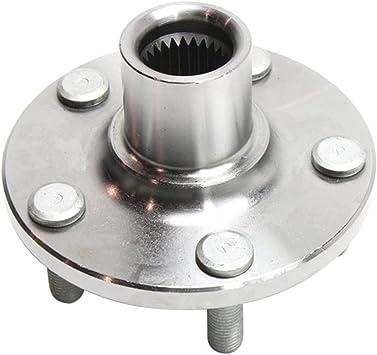 Front Wheel Hub /& Bearing Fit CHRYSLER PT CRUISER /& DODGE NEON 2002-2009 PAIR