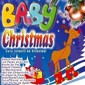 Amazon.com: Campanitas de Navidad: Coro Infantil de Villavidel: MP3
