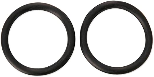 Equi-Essentials Rubber Peackock Replacement Bands