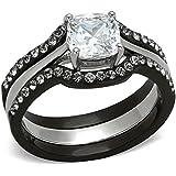Wedding Ring Couple Sets