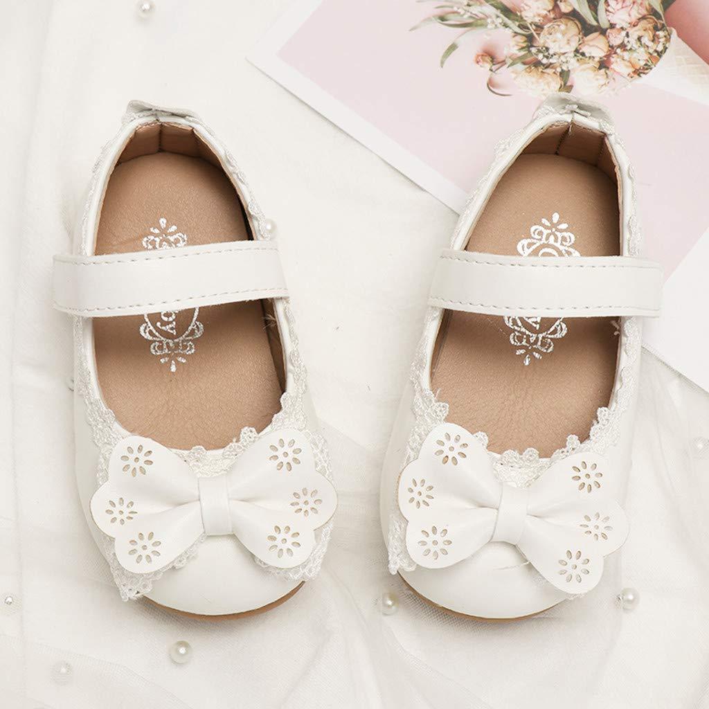 Amazon.com: Leisuraly Mary Jane - Zapatos de bebé para ...