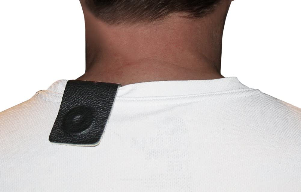 Magnetic Therapy Clip for Natural Drug Free Pain Relief for Sufferers of Arthritis Back Pain Neck Pain Headaches Shoulder Pain. Extremely Powerful 3000 Core/13,200 Core Gauss Rare Earth Magnets.: Health & Personal Care