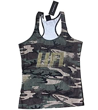"295f9066bd737 Amazon.com: Flexz Fitness Women's ""Lift"" Tank Top for Body Building,  Powerlifting: Clothing"