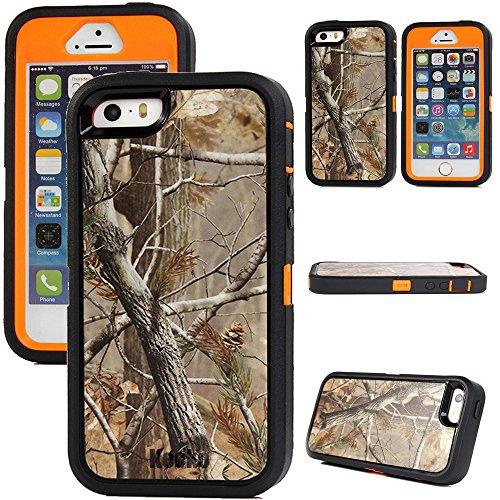 Orange iphone 5c