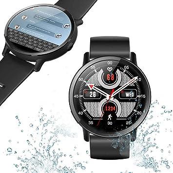 Tlgf Smartwatch 4G GPS/WiFi / SIM 2.03 Pulgadas De Alta Definición Pantalla Grande 8