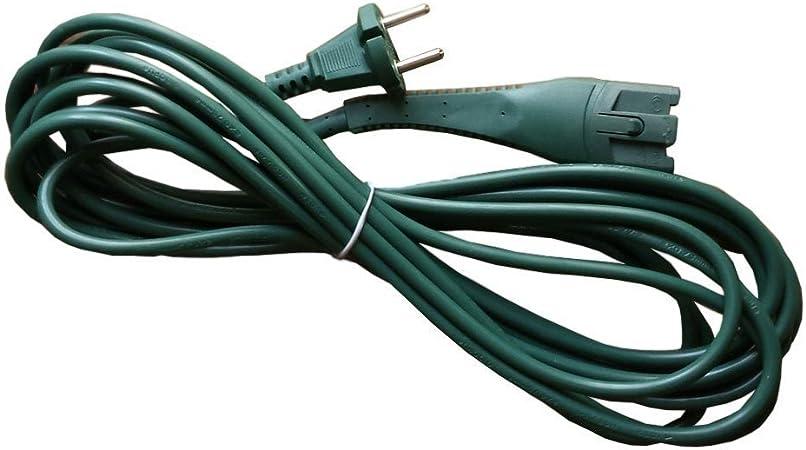 7m cavo adatto per Vorwerk Folletto 130