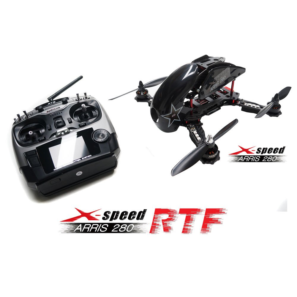 ARRIS X-Speed 280 FPV Racing Drone