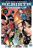 DC Rebirth Omnibus Expanded Edition