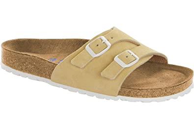 8d124a5c13fe6c BIRKENSTOCK Vaduz SFB SL W Sandalen Vanilla  Amazon.de  Schuhe ...