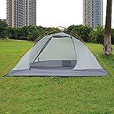 Flytop-Single-Person-and-Single-Door-Tent-Outdoor-1-Man-Tent-for-TrekkingRidingHikingCampingWaterproof