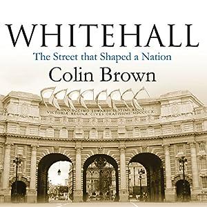 Whitehall Audiobook