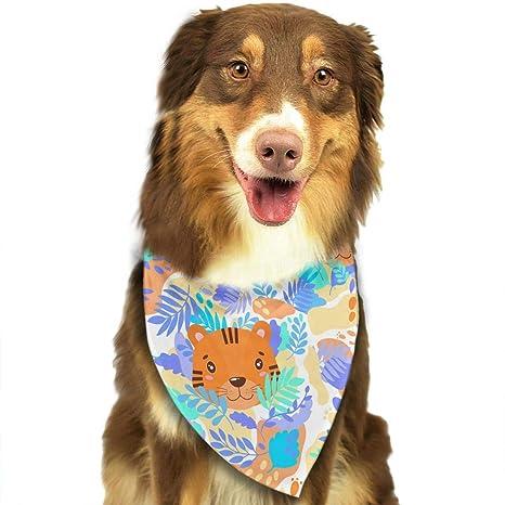 Hipiyoled Bufanda Linda del cumpleaños del Gato del Perro ...