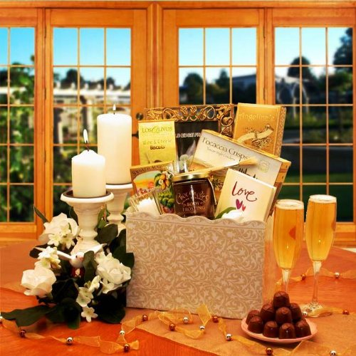 gift baskets for newlyweds - 1