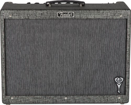 Fender George Benson Hot Rod Deluxe 40-Watt 1x12-Inch Combo Guitar Amplifier