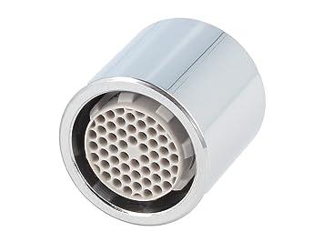 Haushalt 20mm Außengewinde Luftsprudler Strahlregler Perlator Einsatz Dichtung
