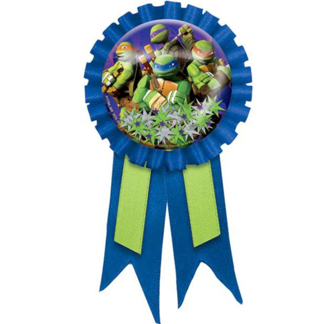 Cinta con el premio Ninja Turtles: Amazon.es: Oficina y ...