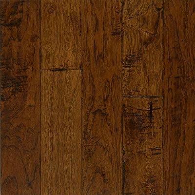 Bruce Hardwood Floors Eel5203a Frontier Hand Scraped Wide Plank