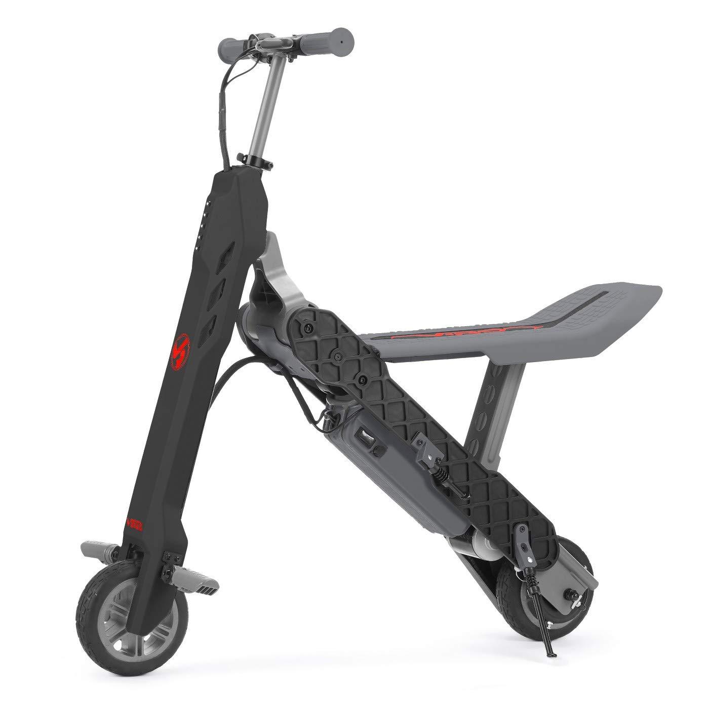 Amazon.com: LTXTREME VIRO Rides Vega 2-n-1 - Patinete ...