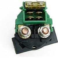 Startrelais compatibel met/vervanging voor Honda XRV 750 Africa Twin RD04 startmagneetschakelaar