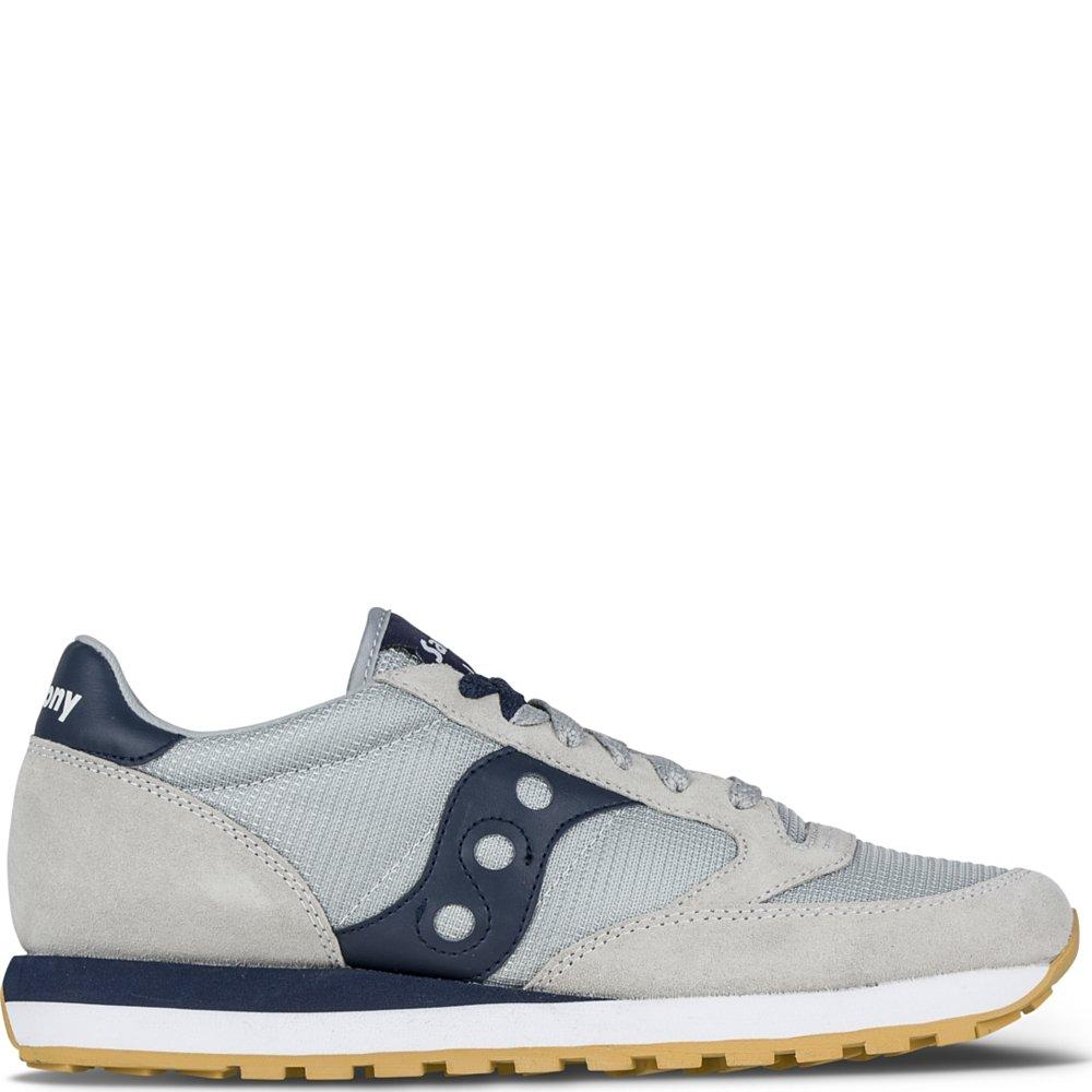 Saucony Originals Men's Jazz O Ballistic Nylon Fashion Sneakers